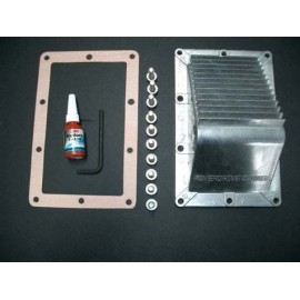 ROAMERDRIVE OIL COOLER FOR LT230 TRANSFER CASE
