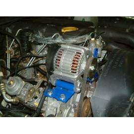 3,9L V8 benzin multi-rem