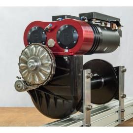 Storm komplet OX-motor 12V eller 24V
