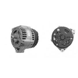 TD5 110A 24V generator