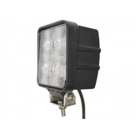 LED Arbejdslampe 40W