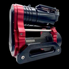 Cobra2 Winch 12v Standard og overdrive