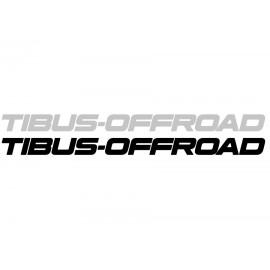 Tibus-offroad