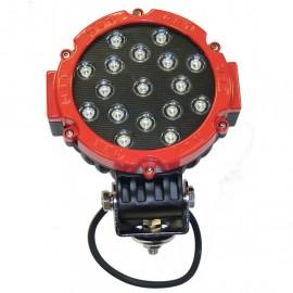 LED arbejdslygter
