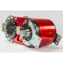 GRIFFIN transfer case race series