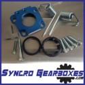 Syncro Gear Slickshift