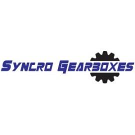 Gear kasser