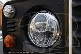 Nolden Led Defender Land rover